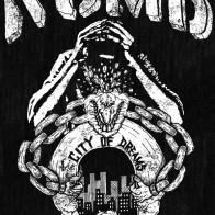 NUMB2014ALBAMteeのコピー