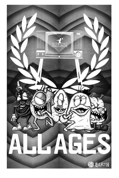ALLAGES